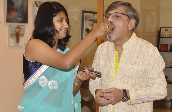Amol Palekar Family,  Daughters, Biography