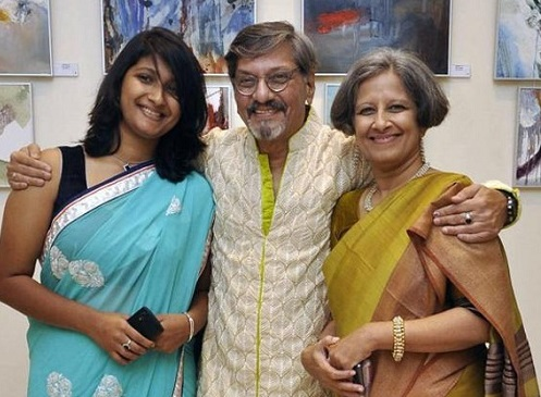 Amol Palekar Family, Wife,  Biography