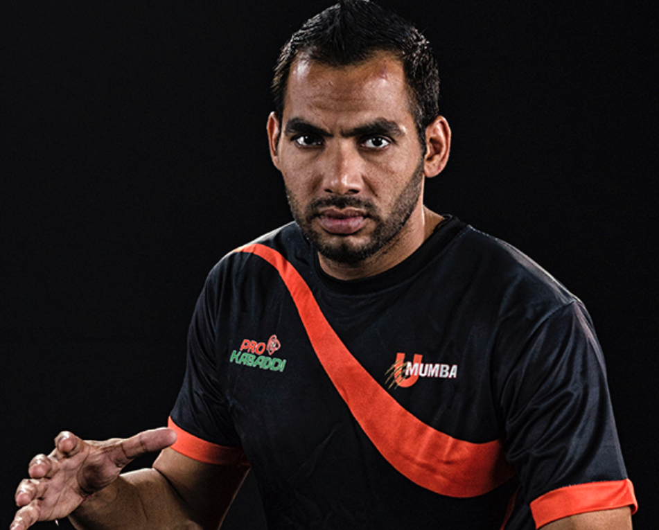 Anup Kumar Kabaddi Player Family, Wife, Biography, Age