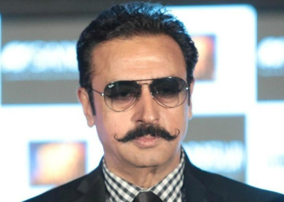 Gulshan Grover Family Photos, Wife, Son