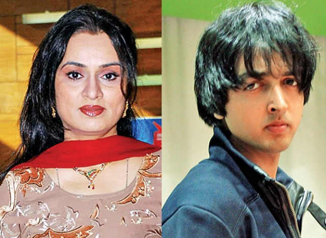 Padmini Kolhapure Family Pictures, Son, Age, Biography