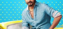 Sivakarthikeyan Family Photos With Baby, Wife, Age, Bio Data