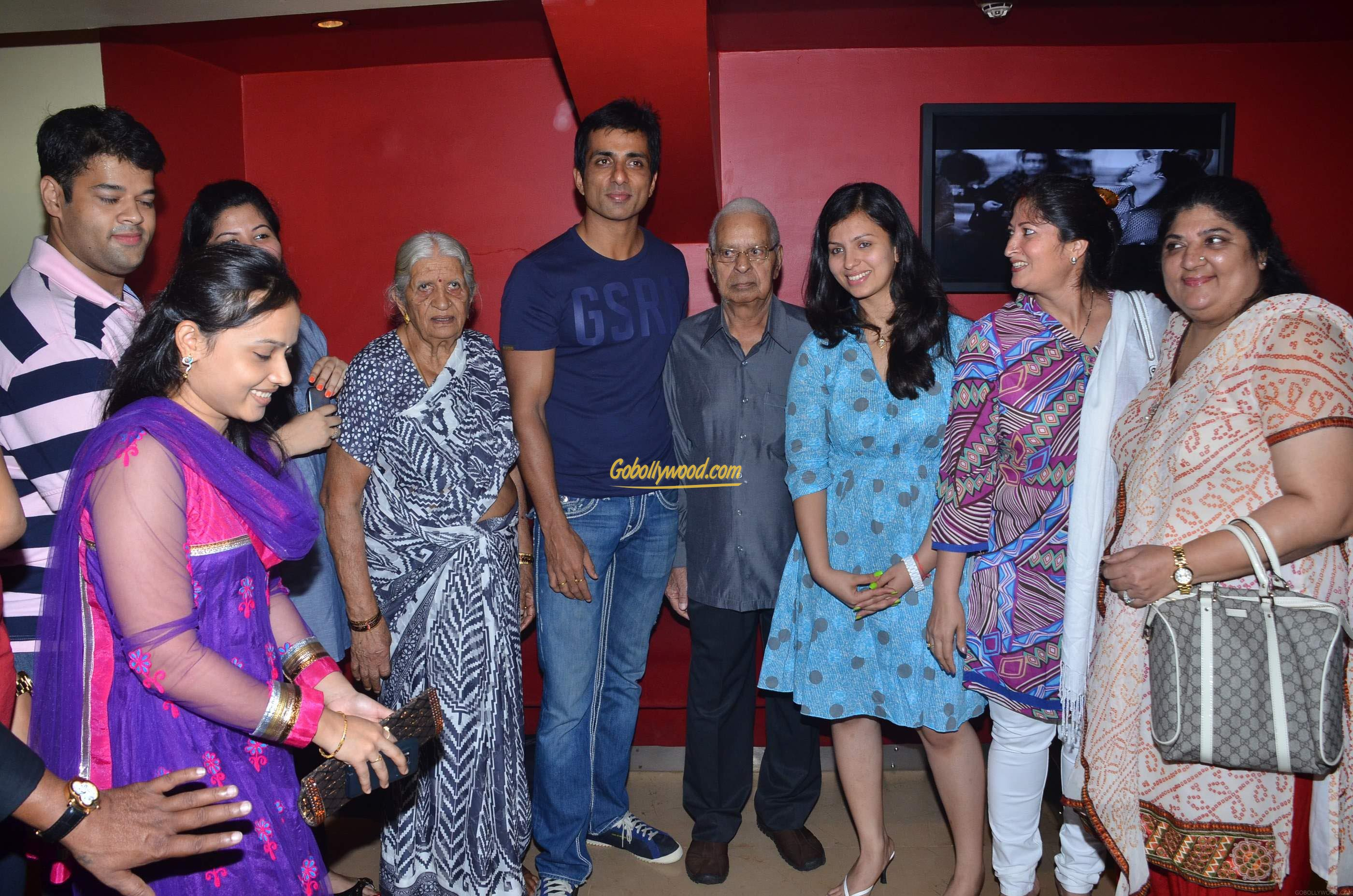Sonu Sood Family Photos, Wife, Age, Upcoming Movies