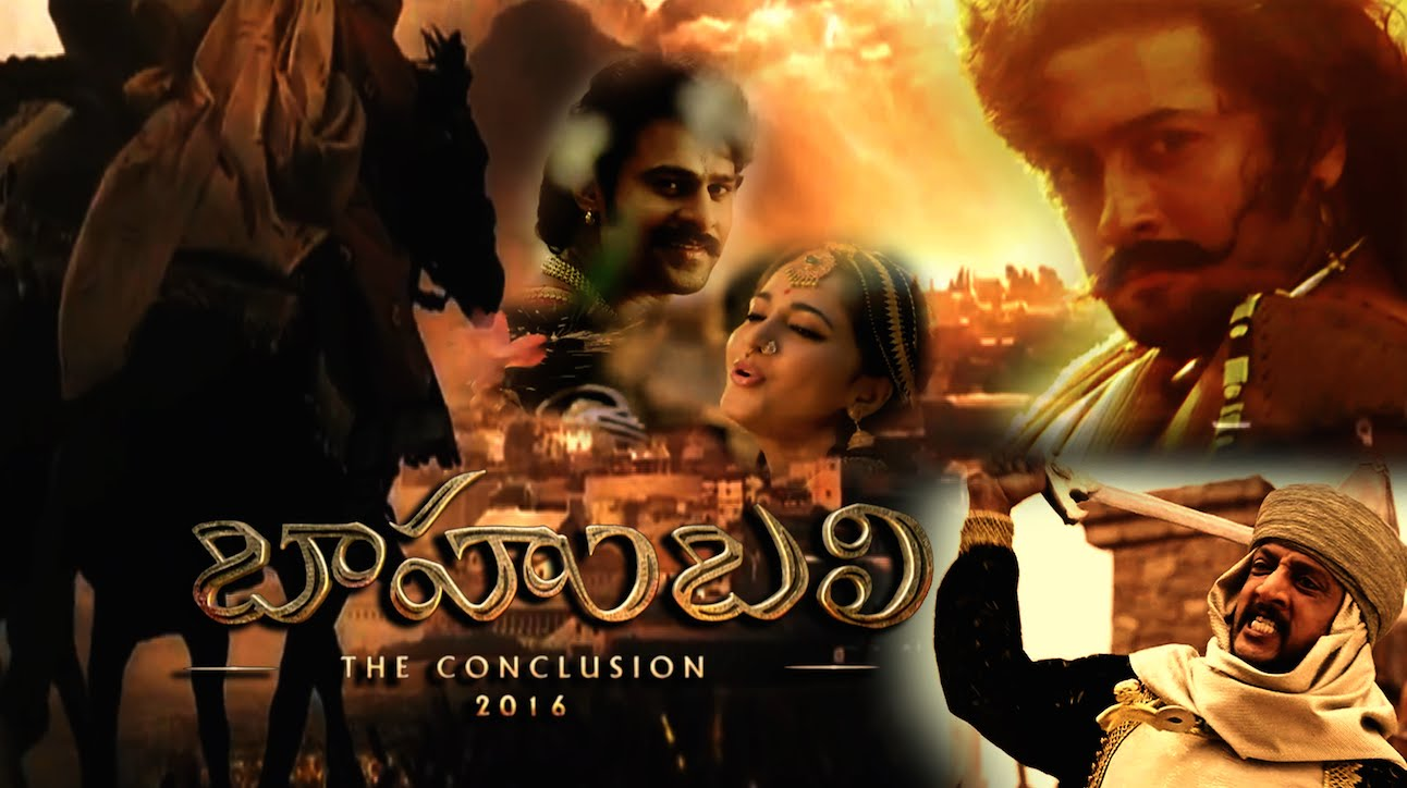Sudeep Next Upcoming Movies List 2017, Baahubali 2 the Conclusion