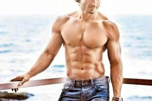 Vidyut Jamwal Family Photos, Wife, Age, Height Upcoming Movies