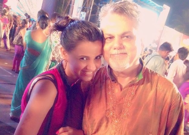 Vrinda Dawda Family Photos, Father, Husband, Wedding, Age,  Biography