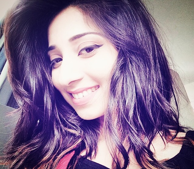Vrushika Mehta Family Pics, Father, Boyfriend, Husband, Age, Height, Biography