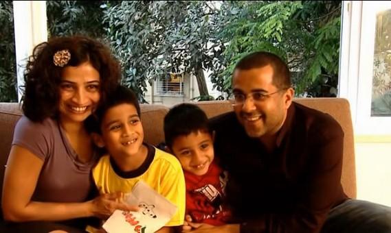 Anusha Bhagat Wiki Biography, Age, Husband, DOB