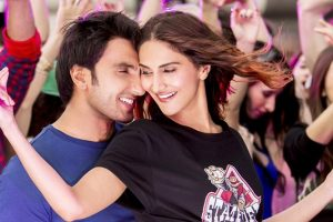 Befikre Movie Trailer, Cast, First Look, In India 2016
