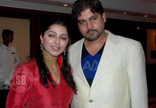 Bhumika Chawla Family Pictures, Husband, Sisters, Height