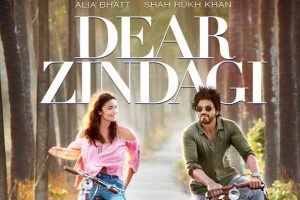 Dear Zindagi Release Date In India 2016 Trailer, Cast, Story