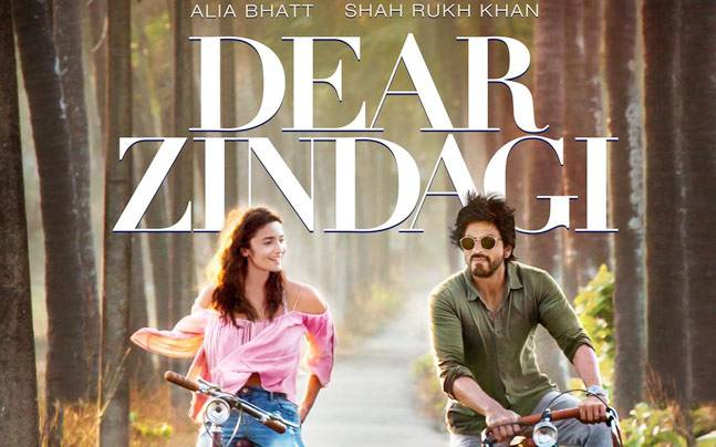 Dear Zindagi Release Date In India 2016 Trailer, Cast, Story