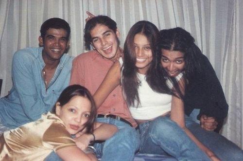 Dino Morea Family Photos, Wife, Brother, Father, Biography