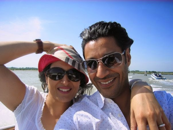 Harbhajan Mann Family Photos, Wife Name, Kids, Age