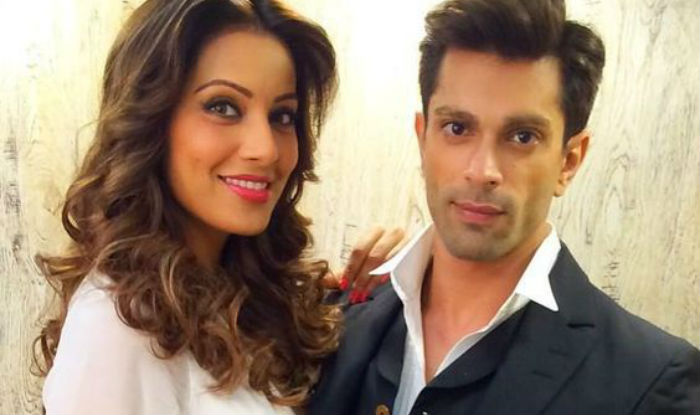 Indian TV Actors Real Life Couples Pics, Karan Singh Grover