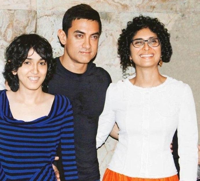 Ira Khan Biography, Age, Siblings