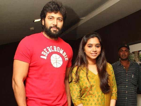 Jayam Ravi Family Photos, Wife, Son,  Age, Height