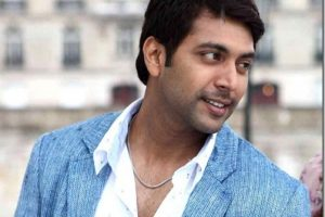 Jayam Ravi Family Photos, Wife, Son, Parents, Age, Height