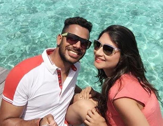 Manoj Tiwary Cricketer Family Photos, Wife, Height