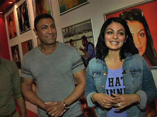 Neeru Bajwa Family Photos, Husband Name, Parents, Age, Height