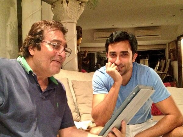 Rahul Khanna Family Photos, Father, Brother, Height, Age, Biography
