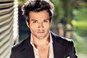 Rithvik Dhanjani Family Photos, Wife, Father, Age, Height, Biography