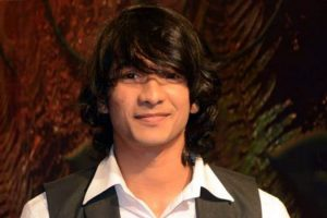 Shantanu Maheshwari Family Photos, Girlfriend, Biography, Parents, Height
