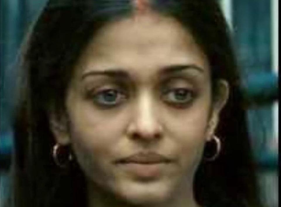 Top Bollywood Actresses Without Makeup Pictures, Aishwarya rai