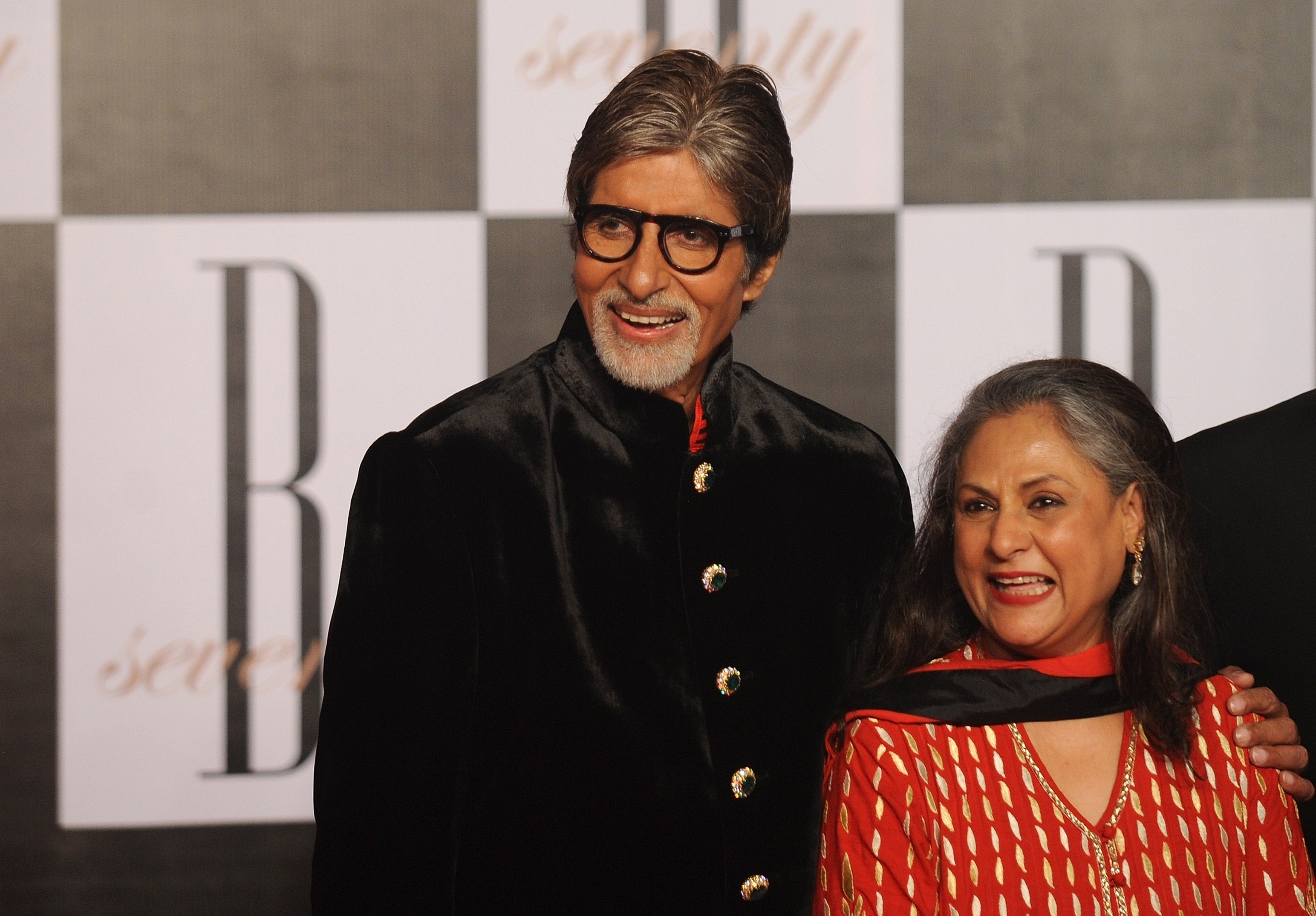 Amitabh Bachchan Family Tree, Wife, Son And Daughter In Laws Photos