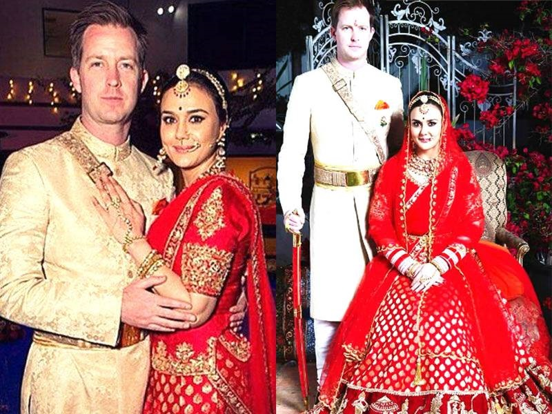 List of Indian Celebrities Who Got Married in 2017 - 2019 ...