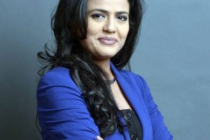 Sweta Singh Family Photos, Husband Name, Father, Mother, Age, Biography