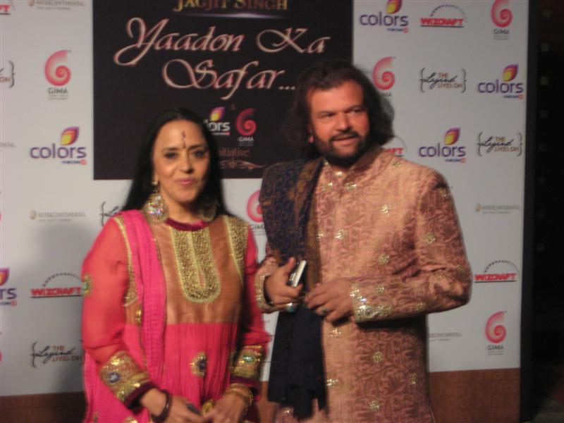 Hans Raj Hans Family Photos, Father, Wife, Age, Biography