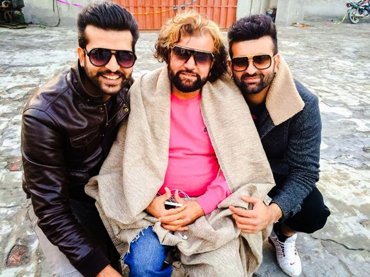 Hans Raj Hans Family Photos, Father, Wife, Son, Age,