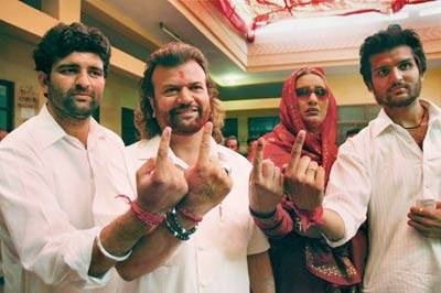 Hans Raj Hans Family Photos, Father, Wife, Son, Biography