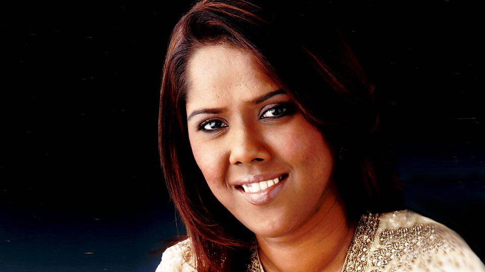 Mahalakshmi Iyer Family Photos, Father, Mother, Husband, Age, Biography