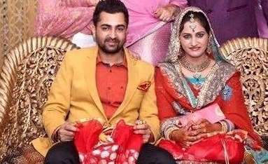 Sharry Mann Family Photos, Father, Wife Name, Age, Biography