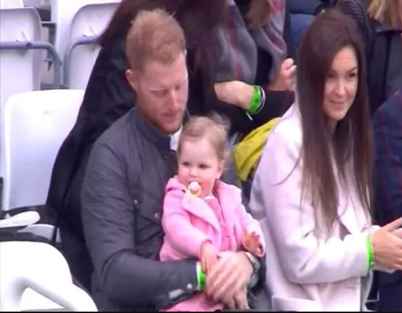 Ben Stokes Family Photos, Father, Mother, Height, Biography
