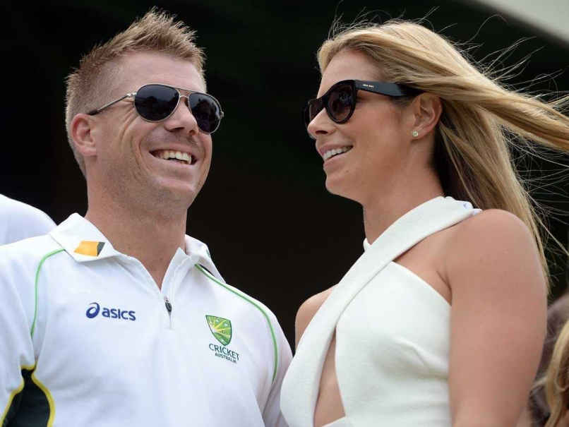 David Warner Family Photos, Father, Mother, Wife, Daughter, Age,