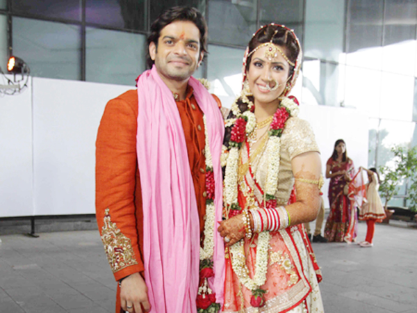 Karan Patel Family Photos, Father, Mother, Wife, Height, Biography