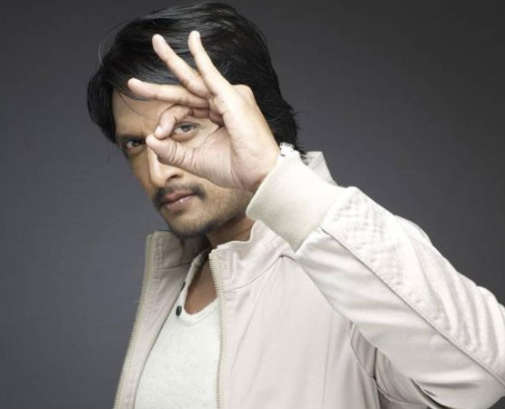 Sudeep Family Photos, Father, Mother, Sister, Wife, Daughter, Age