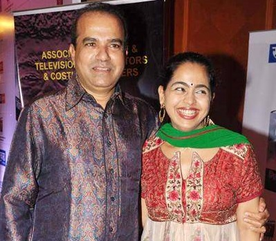 Suresh Wadkar Family Photos, Father, Wife, Daughter, Son, Biography