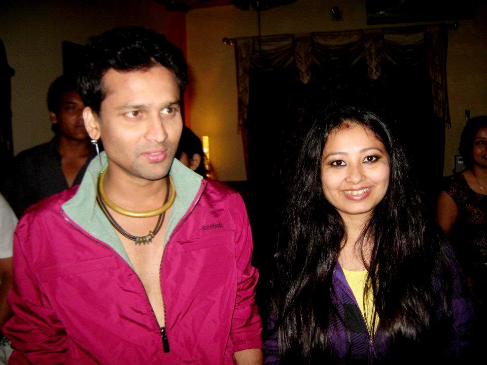 Zubeen Garg Family Photos, Father, Mother, Wife, Sisters, Son, Biography