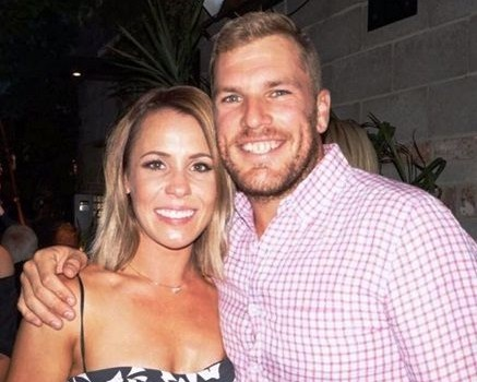 Aaron Finch Family Photos, Father, Mother, Brother, Wife, Age, Biography