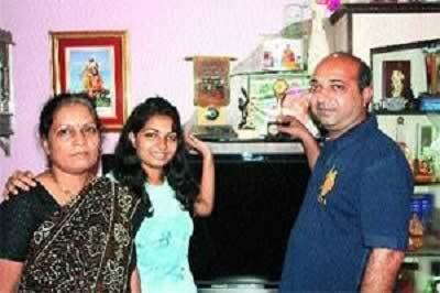 Ajinkya Rahane Family Photos, Father, Mother, Wife, Age Biography