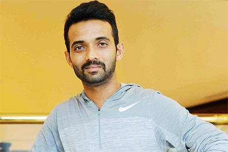 Ajinkya Rahane Family Photos, Father, Mother, Wife, Age Height, Biography