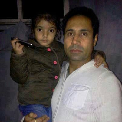Binnu Dhillon Family Photos, Father, Wife, Daughter, Age, Biography