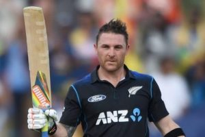 Brendon McCullum Family Photos, Father, Mother, Wife, Son, Daughter, Age, Bio