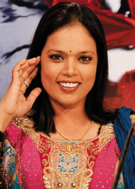 Brinda Choreographer Family Photos, Husband, Father, Mother, Age, Biography