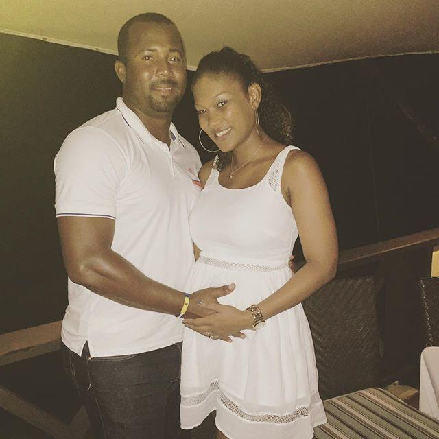 Dwayne Smith Family Photos, Father, Mother, Wife, Kids, Biography
