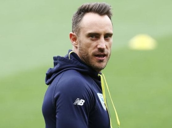 Faf du Plessis Family Photos, Father, Mother, Wife, Age, Height, Biography